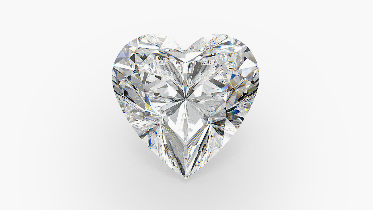 heart diamondshapes shaped shape shapes buyingguide diamond